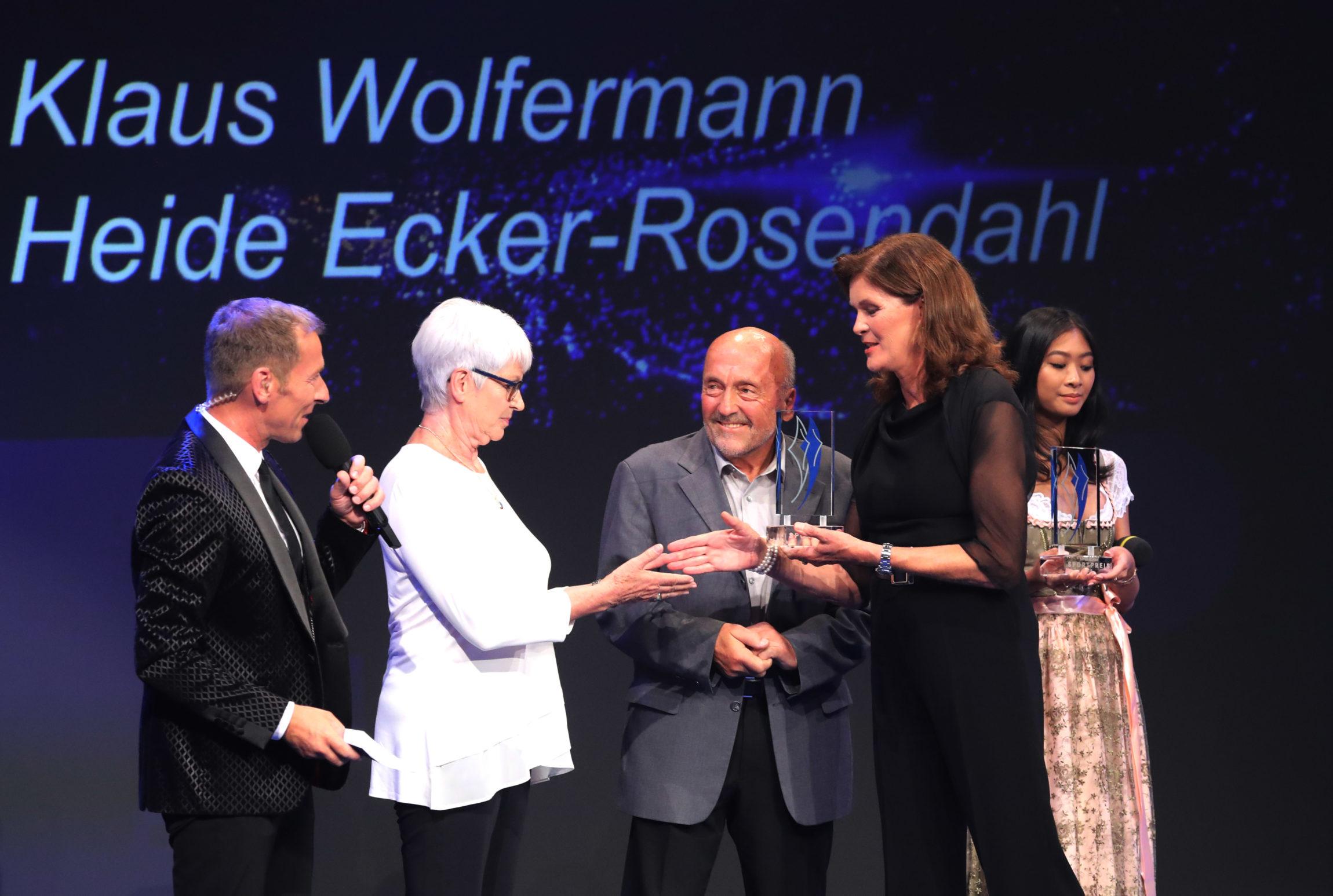 Othmer, Ecker-Rosendahl, Wolfermann, Nasse-Meyfarth