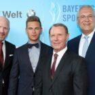 Joshua Kimmich / Bayerischer Sportpreis
