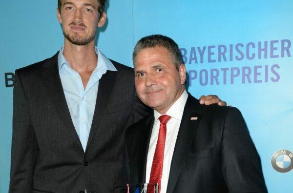 Brose Gruppe / / Bayerischer Sportpreis