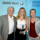 Lisa Zimmermann / / Bayerischer Sportpreis