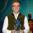 Philipp Lahm / / Bayerischer Sportpreis
